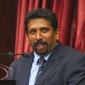 Dr. D. Sunimal Jayathunga