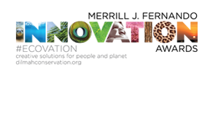 Merrill J.Fernando Eco Innovation Award
