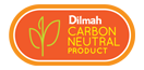 Logo of Dilmah Carbon Neutral Product