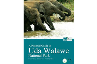 A Pictorial Guide to Uda Walawe National Park