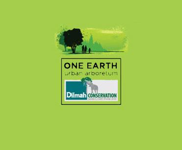 Inauguration of One Earth Urban Arboretum
