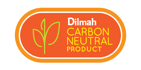 Logo of Dilmah Carbon Neutral