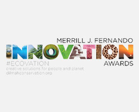 Merrill J. Fernando Eco- Innovation Award