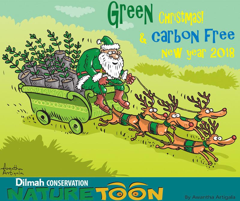 Naturetoon - December 31