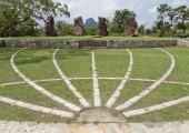 Celebrating World Heritage Day 2014
