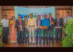 Eight Outstanding Innovations Awarded by the Merrill J. Fernando Eco-Innovation Awards