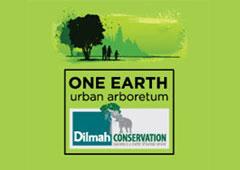 President Sirisena inaugurates Dilmah Conservation One Earth,  Sri Lanka's First Urban Arboretum