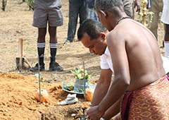 Dilmah Conservation initiates Sri Lanka's first Climate Change Research Station