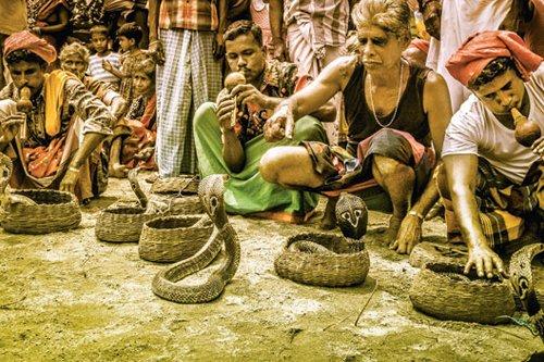 Ahikuntika community of Sri Lanka Diminishing cultural traits
